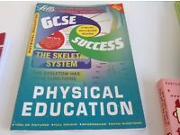 Letts Physical Education Visual Revision Guide