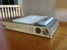 Samsung DVD-R119 Rewriter/Recorder & Play back