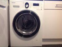Samsung WD8704RJA Washer dryer