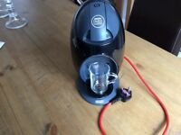 Nescafe Dolce Gusto coffee maker for sale
