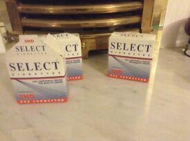 Diskettes- THREE BOXES