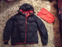 Mens mountain Hardwear nilas duvet jacket