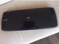 Blue Ray DVD player Samsung