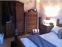 1 bed flat exchange