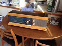 Vintage Fergusson Radio (by Thorn Industries)