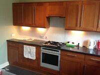 Fitted Schreiber kitchen for sale, VGC, Corstorphine.