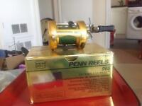 Penn fishing reel 965 bait caster reel