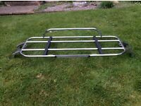 Boot/Luggage rack with brake lamp for Mazda MX5 series 3