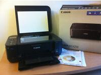 Canon Pixma MG4250 Printer / Scanner / Copier