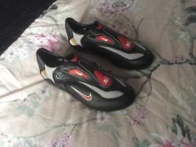 Nike Gregario cycling shoes (BNIB) size 7