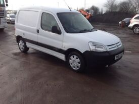 Citroen berlingo1.6 hdi enterprise 07 reg