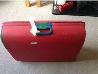 Carlton suitcases ( 2)