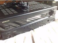 Onkyo HT R380 5.1 AV Receiver & 5.1 Speaker System
