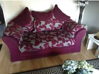 two seater couches
