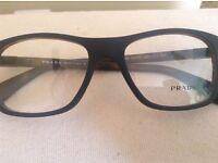 PRADA designer frames
