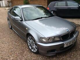 "BMW 330cd ""M""sport"