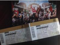 Grand National Tickets