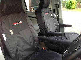 VW T5 seat covers.