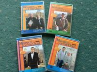 Monarch of the glen dvds