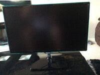 Samsung 24 inch led tv