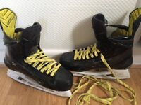 Men's ice hockey skates. Bauer MX3 Supreme