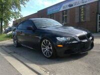 2011 BMW M3 !!! REDUCED FROM $48.950/SUPER CLEAN !!!