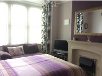 Bright Double Room to let
