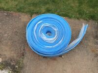 Screed Insulated Edging Strip