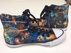 Kids shoes, sneakers Converse, Start Rite, Bensimon