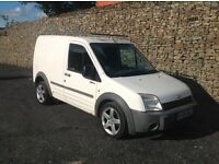 Ford Transit Connect 1.8 Tdci 2005 12 month MOT 125,000 Miles Starts and Drives Excellent NO VAT