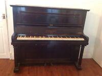 Mid 20thC Piano Nice!!!!