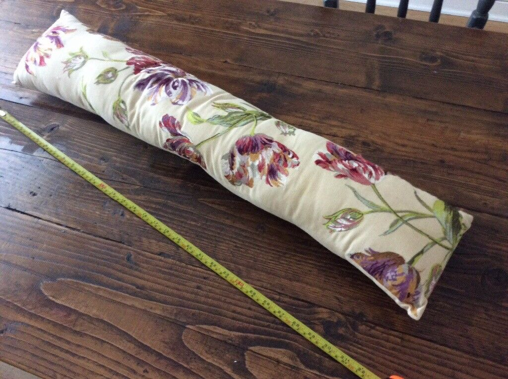 Laura Ashley gosford draught excluder