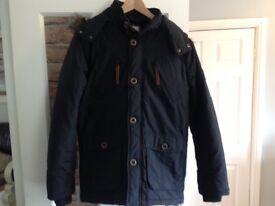 Boys coat great condition