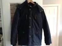 Boys coat great condition