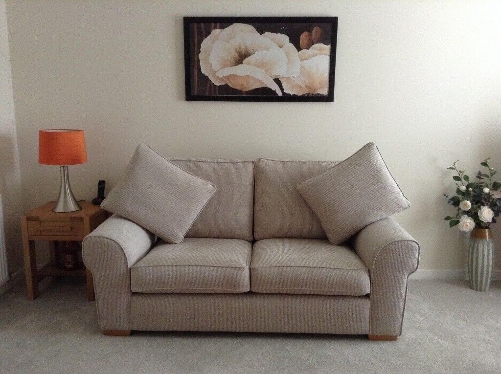 Alston Camden 2 Seater Sofa,Alston Camden Accent Chair and Alston  CamdenStorage Stool | in Motherwell, North Lanarkshire | Gumtree