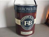 Farrow & Ball Dark Tones undercoat