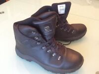 Campri hiking boots size 11