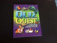 Quiz Quest