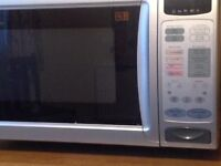 BELLING M395tccs Microwave Oven