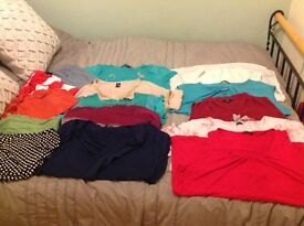 Size 20 and 22 ladies clothes