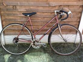 Viscount Ladies Racer Bike