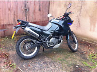 Kawasaki KLE 500. MOT July 2017, just serviced. KLE500