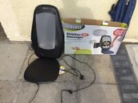 Massager Homedics shiatsu