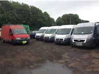 Breaking Fiat ducato /Citroen relay /Peugeot boxer 1999/2011 van/pickup/camper all parts available