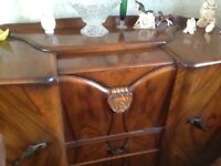 Sideboard/drinks cabinet