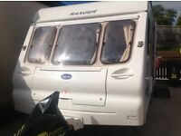 2 BERTH BAILEY RANGER 460/2