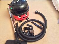 Henry Hoover excellent condition