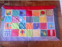 Mamas and Papas Babyplay Play Mat