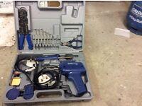 Challenge 17 piece soldering kit