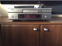 DENON 3910 DVD Player (as new condition and boxed)